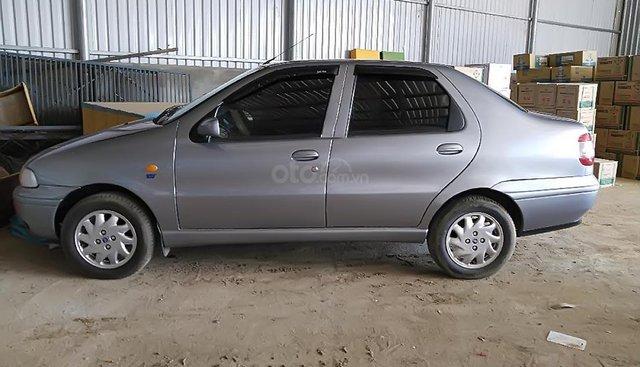 Bán Fiat Siena ELX 1.6, giá bán 75 triệu còn thương lượng