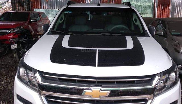 Bán xe Chevrolet Colorado High Country 2.8 AT 4x4