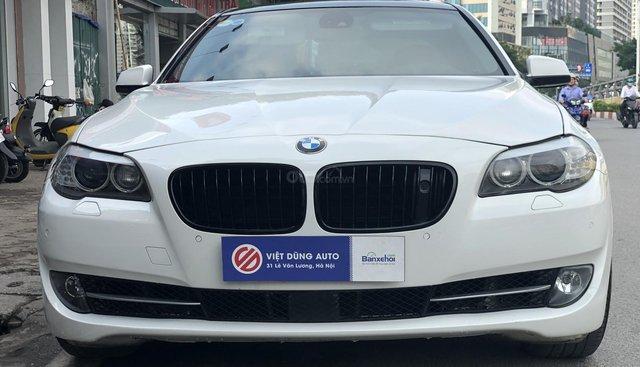 Bán BMW 535i bản đặc biệt ghế boeing, massage, hud kính