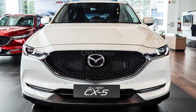 Mazda CX5 2019 ưu đãi khủng + Tặng gói miễn phí bảo dưỡng mốc 50.000km, trả góp 90%. LH 0973560137