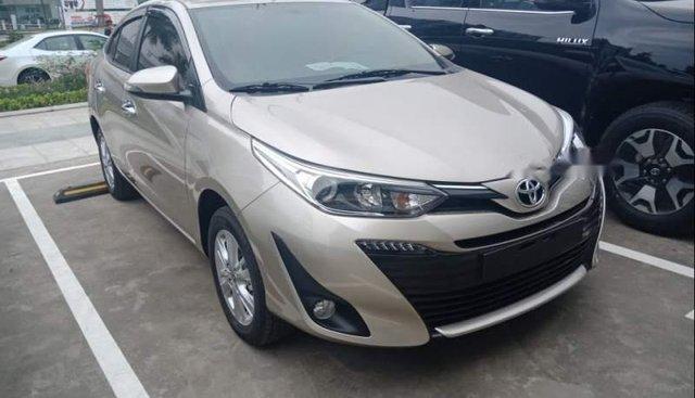 Cần bán xe Toyota Vios năm sản xuất 2019