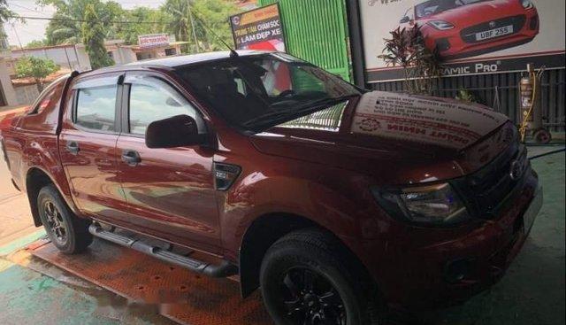 Bán gấp Ford Ranger 2014, giá chỉ 485 triệu