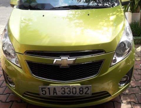 Bán Chevrolet Spark đời 2012 còn mới, giá 172tr