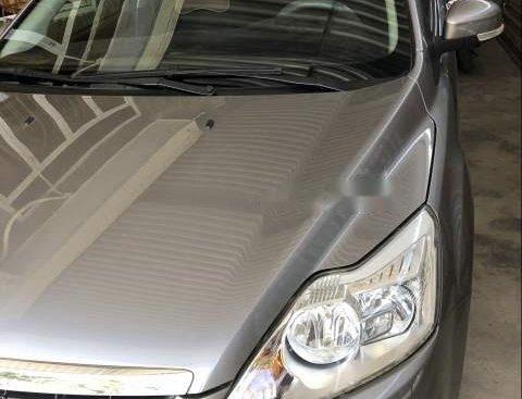 Bán Ford Focus năm 2012, màu bạc, nhập khẩu