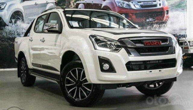Bán Isuzu Dmax đời 2019, xe nhập, giá từ 600 triệu- 0942.129.357