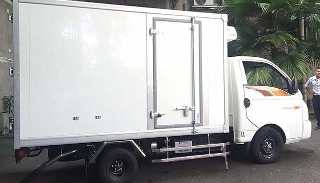 Cần bán xe Hyundai Porter H150 năm 2018, màu trắng, giá chỉ 499 triệu