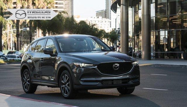 Bán Mazda CX5 là sự lựa chọn thông minh cho bạn, ưu đãi tốt