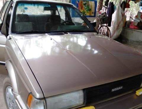 Bán Nissan Bluebird sản xuất năm 1988, nhập khẩu