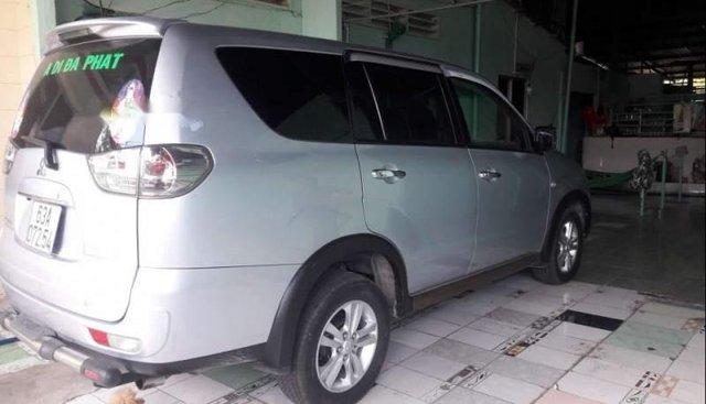 Cần bán lại xe Mitsubishi Zinger sản xuất năm 2009, màu bạc, nhập khẩu nguyên chiếc