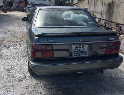 Bán Mazda 626 đời 1985, màu xám, nhập khẩu nguyên chiếc