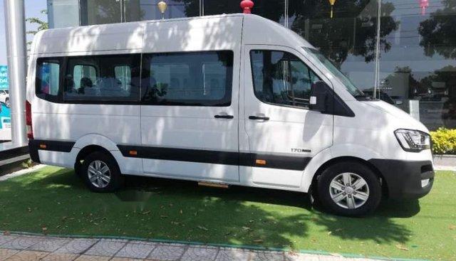 Bán Hyundai Solati sản xuất năm 2019, xe có sẵn, giao ngay