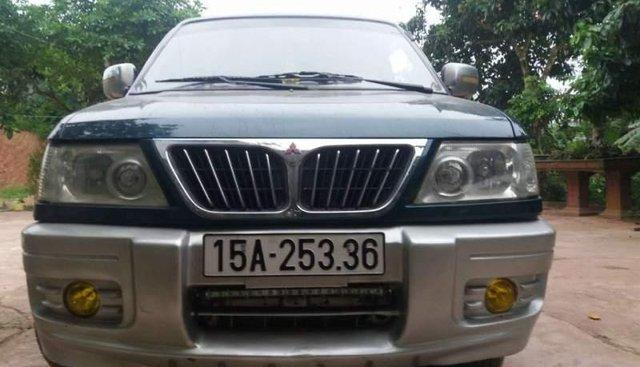 Bán lại xe Mitsubishi Jolie 2.0 năm sản xuất 2003, xe nhập