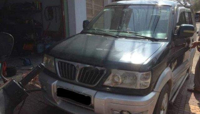 Bán Mitsubishi Jolie năm 2003, xe nhập, 7 chỗ