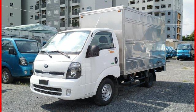 Bán xe tải Kia K200 2019, tải trọng 1,95 tấn, thay thế K2700 mắt mèo