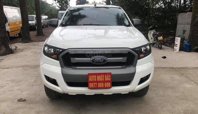 Bán Ford Ranger XLS đời 2016, số sàn 1 cầu, máy dầu 2.2, nhập khẩu nguyên chiếc Thái Lan