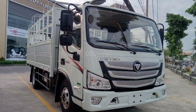 Bán xe tải Thaco M4 600, 5 tấn, LH: 0964.213.419