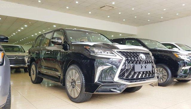 Bán Lexus Lx570 Super Sport 2019, giao ngay