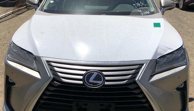 Em Huân bán Lexus RX 450H sản xuất 2019, nhập khẩu nguyên chiếc