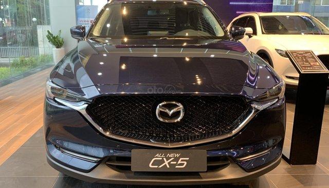 Bán Mazda CX5 hỗ trợ giá đặc biệt cho những khách hàng cuối tháng