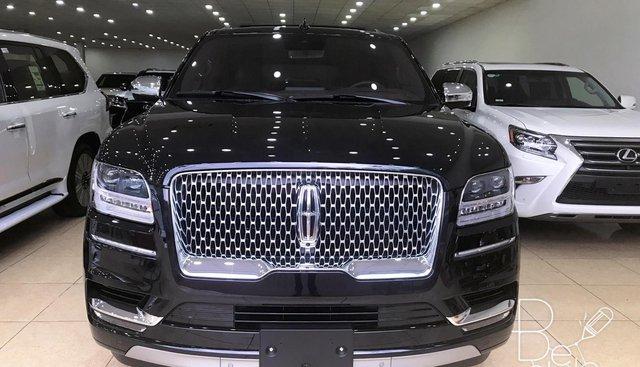 Bán Lincoln Navigator Black Balel L nhập Mỹ, sản xuất 2019, mới 100%. LH: 0906223838