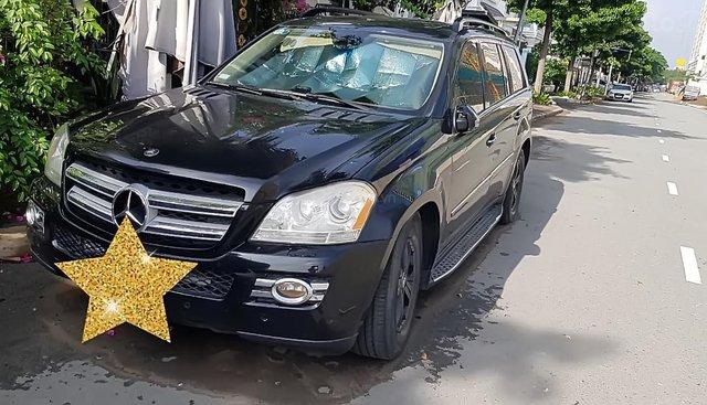 Bán ô tô Mercedes 450 4Matic 2008, màu đen, nhập khẩu