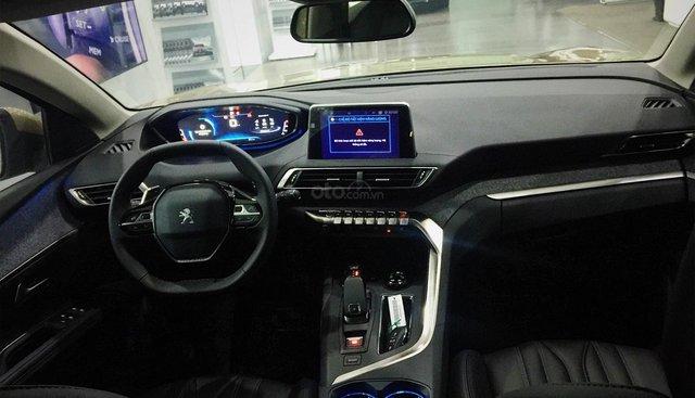 Sở hữu ngay Peugeot 3008 all new chỉ với 375 triệu