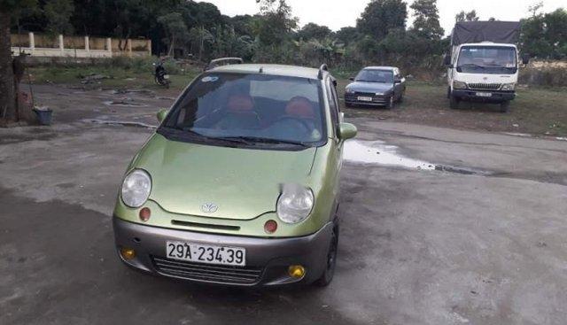 Bán Daewoo Matiz năm 2006, giá cạnh tranh