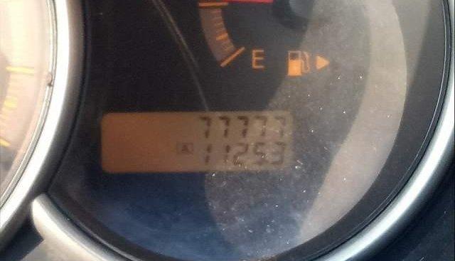 Cần bán xe Nissan Grand livina năm 2011, xe nhập, 320tr