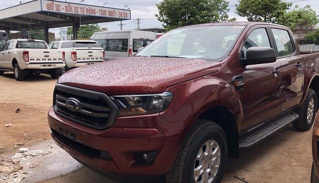 Bán tải Ranger số tự động giao ngay 06/2019