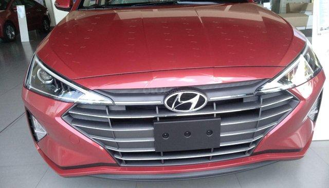 Sở hữu ngay Hyundai Elantra Facelift 2019 với chỉ 120 tr đồng tại Hyundai Sơn Trà - Đà Nẵng