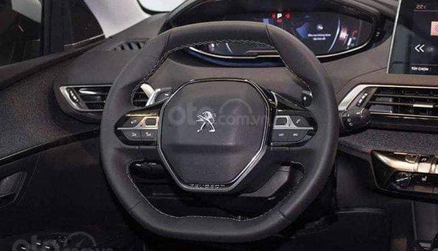Bán Peugeot 3008 All New sản xuất 2019, màu nâu