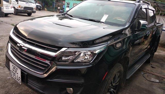 Bán Chevrolet Colorado đời 2017, nhập khẩu Thái Lan, giá cực tốt