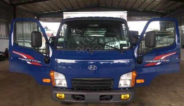 Bán Hyundai New N250SL 2019 thùng dài 4m2 tải 2,4 tấn