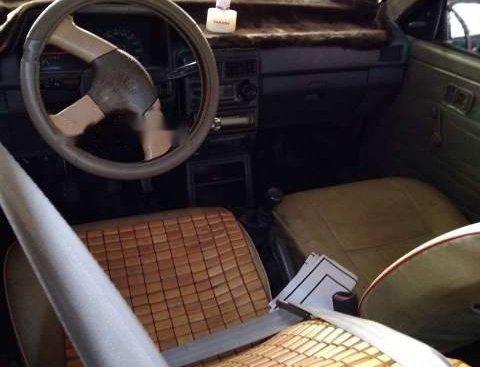 Bán ô tô Kia CD5 sản xuất năm 2000, nhập khẩu nguyên chiếc, giá chỉ 60 triệu