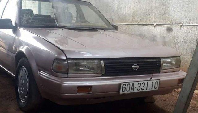 Bán Nissan 200SX đời 1980, nhập khẩu