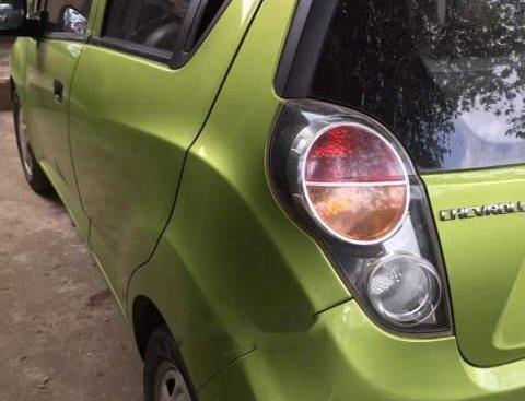 Bán xe Chevrolet Spark 2013 chính chủ, 185 triệu