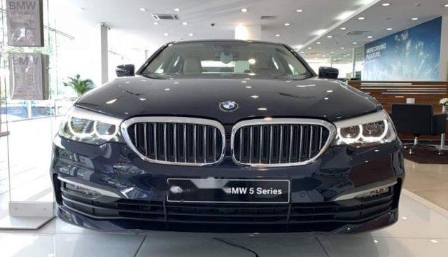 Cần bán xe BMW 5 Series 520i đời 2018, nhập khẩu