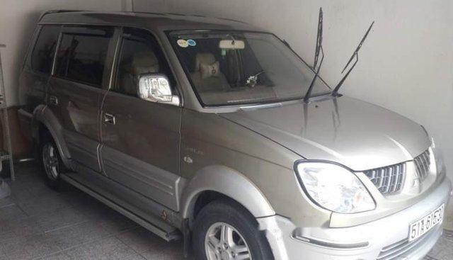 Xe Mitsubishi Jolie sản xuất năm 2004, nhập khẩu nguyên chiếc, giá tốt