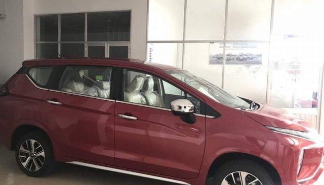 Bán Mitsubishi Xpander năm sản xuất 2019, màu đỏ
