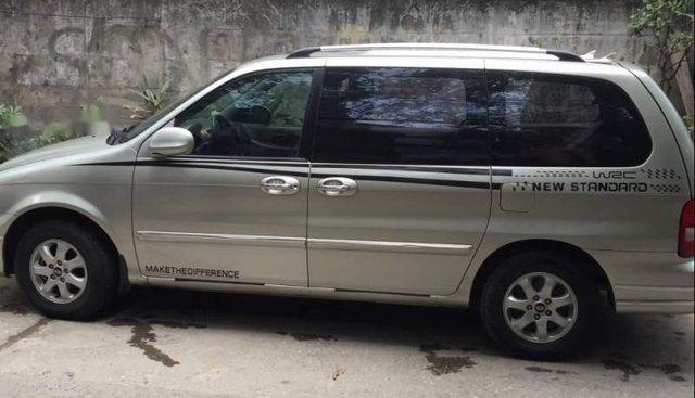 Bán ô tô Kia Sedona đời 2009, nhập khẩu nguyên chiếc, giá chỉ 265 triệu