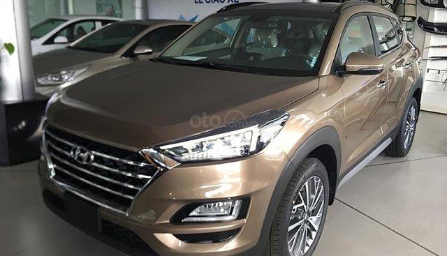 Cần bán Hyundai Tucson sản xuất năm 2019, giá chỉ 809 triệu