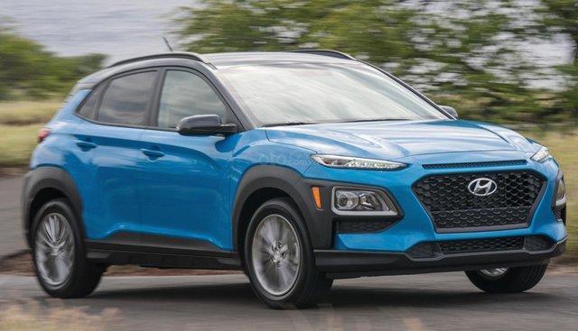 Bán Hyundai Kona năm 2019 giá tốt