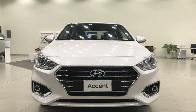 Cần bán Hyundai Accent năm sản xuất 2019, nhập khẩu nguyên chiếc, giá chỉ 435 triệu