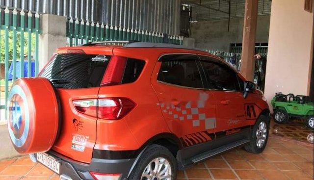 Bán Ford EcoSport sản xuất năm 2016