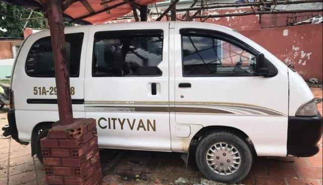Bán ô tô Daihatsu Citivan năm sản xuất 2004, màu trắng