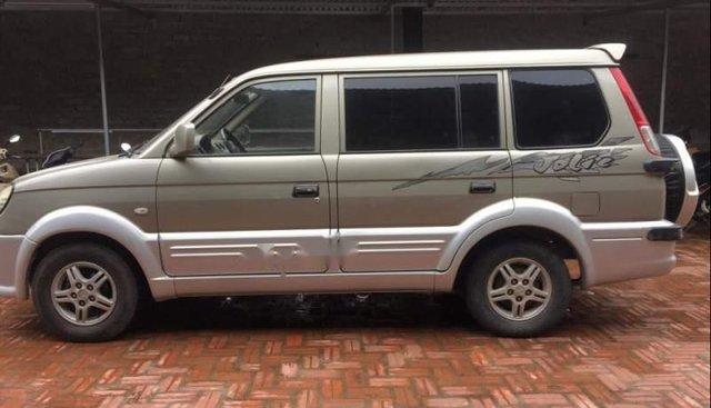 Cần bán lại xe Mitsubishi Jolie sản xuất năm 2005