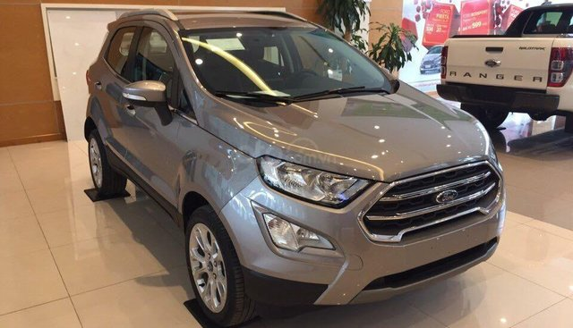 Ford Pháp Vân chuyên cung cấp các dòng xe Ford Ecosport giá chỉ từ 525tr, trả góp 80%. LH: 0902212698