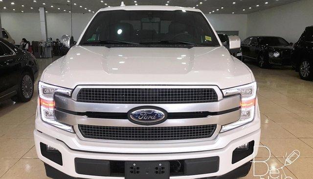 Bán Ford F150 nhập Mỹ 2019, mới 100%, xe giao ngay. LH: 0906223838