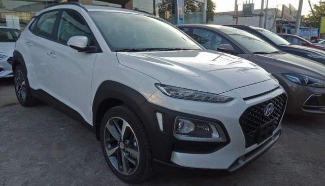 Bán ô tô Hyundai Kona năm 2019, xe mới 100%