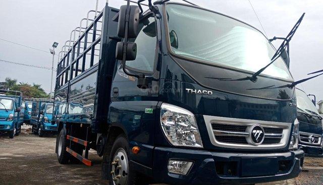 Cần bán xe tải 3,5T Ollin 350 vào thành phố giá tốt nhất Bình Dương, HCM- 0938 809 382